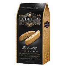 Biscotti Almond Orange 10 of 6.6 OZ By DIBELLA
