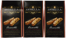 Biscotti Cherry Chocolate 10 of 6.6 OZ By DIBELLA