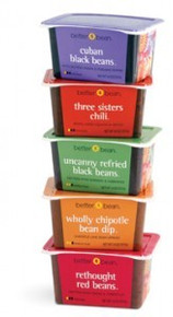 Three Sisters Chili 8 of 14 OZ BETTER BEAN