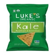 Kale MultiGrain 12 of 5 OZ From LUKE`S