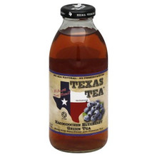 Brownsboro Blubry Grn Tea RTD 12 of 16 OZ By TEXAS TEA