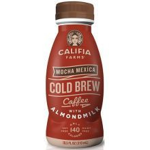 Cold Brew,Mocha Mexica 8 of 10.5 OZ By CALIFIA FARMS