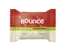 Apple Cinnamon 12 of 1.48 OZ By BOUNCE