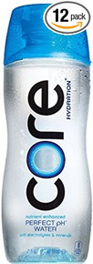 Perfect PH Water 12 of 20 OZ By CORE NATURAL