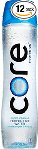 Perfect pH Water 12 of 30.4 OZ By CORE NATURAL
