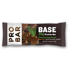 Bar Chocolate Supergreen 12 of 2.46 OZ From PROBAR