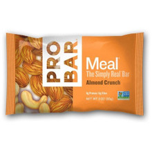 Almond Crunch 12 of 3 OZ From PROBAR