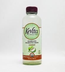 Coconut 12 of 15.2 OZ Kevita