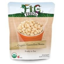 Cannellini 6 of 15 OZ By FIG FOOD COMPANY