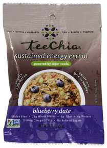 Blueberry Date 6 of 1.76 OZ From TEECHIA