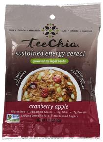 Cranberry Apple 6 of 1.76 OZ From TEECHIA
