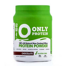 Choclate 1.25 LB ONLY PROTEIN