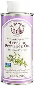 Frnch Infsd HerbDeProvence 6 of 8.45 OZ By LA TOURANGELLE