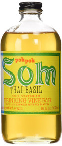 Thai Basil 12 of 16 OZ By POK POK SOM