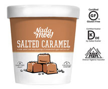 Salted Caramel 8 of PINT By NADA MOO!
