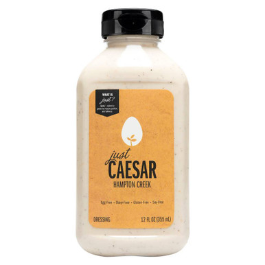 Caesar Shelf Stable 6 of 12 OZ By HAMPTON CREEK