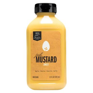 Mustard Shelf Stable 6 of 12 OZ By HAMPTON CREEK