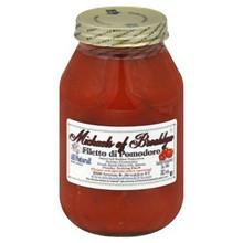 Filetto di Pomodoro Sauce 12 of 32 OZ By MICHAELS OF BROOKLYN