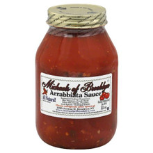 Arrabbiata Sauce 12 of 32 OZ By MICHAELS OF BROOKLYN