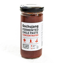 Concentrated Medium Heat 6 of 10 OZ From MOTHER-IN-LAW`S KIMCHI