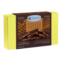 Coffee Almond Toffee/Dk Choc 12 of 2 OZ By FERNCREEK CONFECTIONS