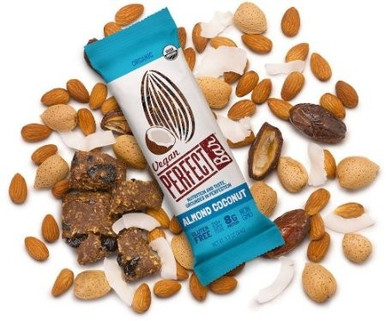 Almond Coconut Vegan 8 of 2.3 OZ From PERFECT BAR