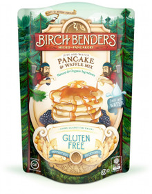 Gluten Free 6 of 14 OZ From BIRCH BENDERS