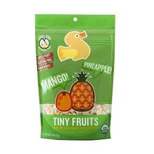 Apple & Mango 6 of .75 OZ By LITTLE DUCK ORGANICS