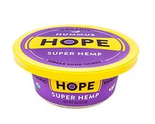 Super Hemp 8 of 8 OZ By HOPE HUMMUS