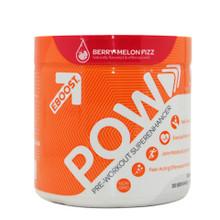 Berry Melon Powder 8.4 OZ By EBOOST