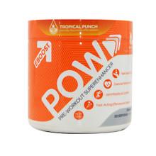 Tropical Punch Powder 8.5 OZ By EBOOST