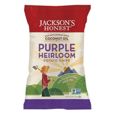 Purple Heirloom 36 of 1.2 OZ By JACKSONS HONEST CHIPS