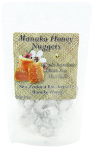 Manuka Honey Nuggets 6 of 3.5 OZ By PACIFIC RESOURCES INTL