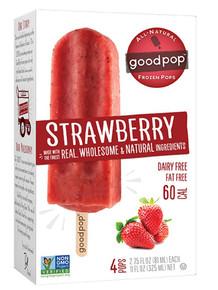 Strawberry 8 of 4 of 2.75 OZ By GOODPOP