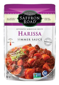 Harissa  8 of 7 OZ From SAFFRON ROAD