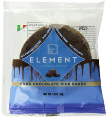 Dark Chocolate 2CT 16 of 1.2 OZ From ELEMENT