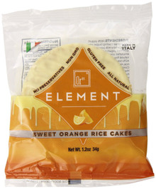 Sweet Vanilla/Orange 2CT 16 of 1.2 OZ From ELEMENT