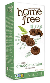 Mini Mint 6 of 5 OZ By HOME FREE