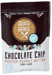 Chocolate Chip Peanut 6 of 10 of 1.15 OZ By BUFF BAKE