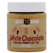 White Chocolate,Peanut 6 of 13 OZ By BUFF BAKE