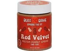 Red Velvet,Peanut 6 of 13 OZ By BUFF BAKE