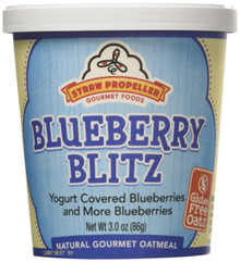 Blueberry Blitz 12 of 3 OZ By STRAW PROPELLER