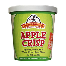 Apple Crisp 12 of 2.8 OZ By STRAW PROPELLER