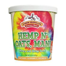 Hemp N Oats Man 12 of 2.6 OZ By STRAW PROPELLER
