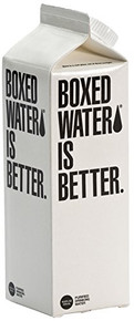 Carbon Filtered Water 24 of 16.9 OZ By BOXED WATER IS BETTER