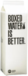 Purified Water 12 of 33.8 OZ By BOXED WATER IS BETTER
