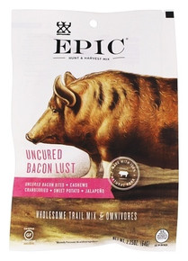 Uncured Bacon Lust 8 of 2.25 OZ By EPIC