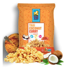 Thai Coconut Curry 24 of 1.25 OZ By POP ART