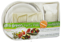 Super Saver Party Pack Svc 12 6 of 73 CT By COMPO