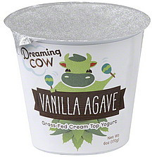 Vanilla Agave 6 of 32 OZ By DREAMING COW